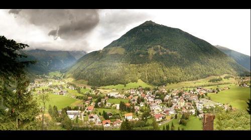 Mallnitz view