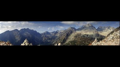 Tatra Mountains - Osterwa (2)