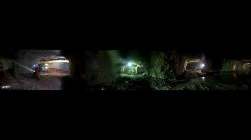 Milpillas - underground