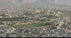 Panoramic View of Jaipur from Nahargarh Fort