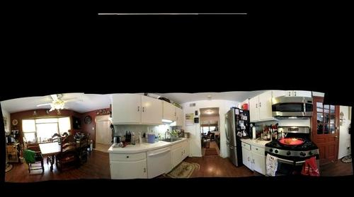 Kitchen 360