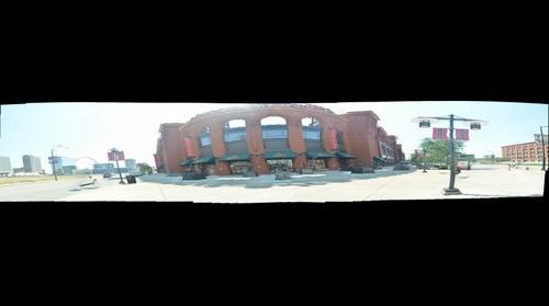 Busch Stadium 2
