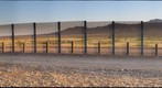 U.S. - Mexico Border Wall
