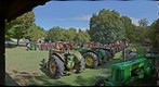 Tractors Prairie Grove 2012
