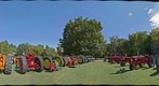 360 Tractors at Prairie Grove 2