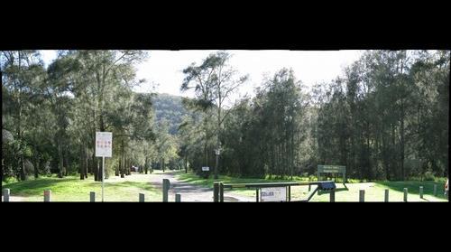 Crosslands Reserve #1