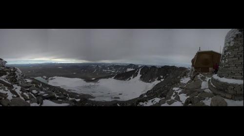 Snøhetta #3