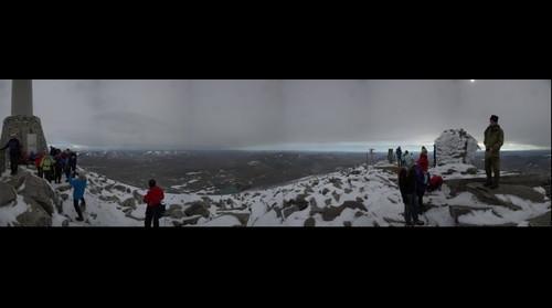 Snøhetta #4
