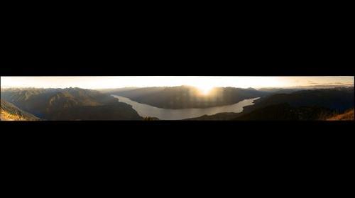 Idaho Lookout