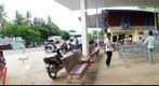Bus rest stop, outskirts of  Battambang