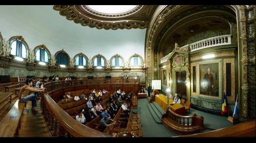 Intalnirea absolventilor Facultatii de TCM Iasi promotia 1992