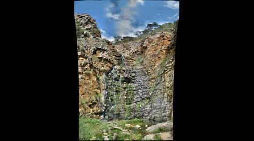 Morialta Falls, Adelaide, South Australia