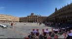 Plaza Mayor de Salamanca, Spain
