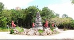 Monuments at Phnom Tamao
