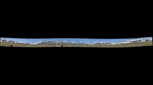 Pfaff Mine, Katmai National Park and Preserve