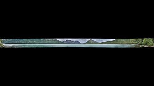 Lachbuna Lake, Lake Clark National Park and Preserve, Alaska