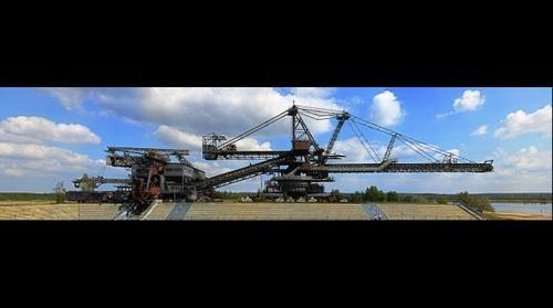 Ferropolis - Gemini Coal Mine