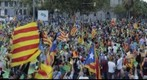 March for Freedom of Catalonia