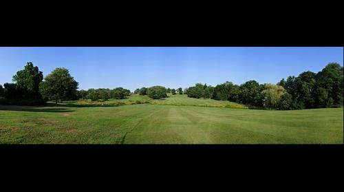 Fairchild Wheeler Golf Course #13/16 Panorama