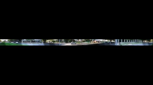 Capitol Mall Sacramento - 360
