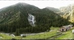 Grawa Cascade - Stubaital