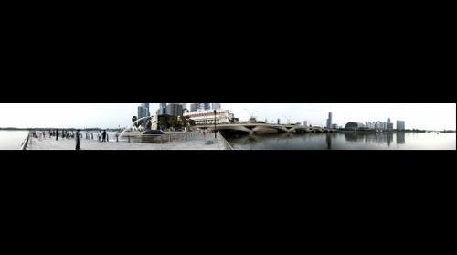 Merlion Waterfront