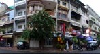 View of 118 Street, Phnom Penh