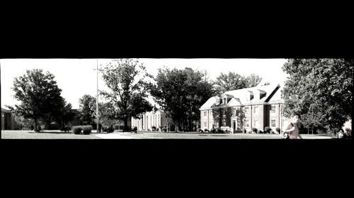 West Liberty University Campus