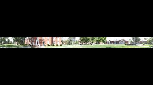 WLU 360 view