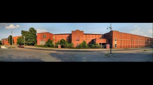 Old Opelika Mill