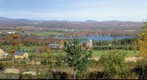 Eastern Townships Pano II