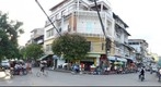 Street view, Phnom Penh