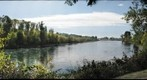Halls Ferry, Willamette River, Oregon, USA  #2