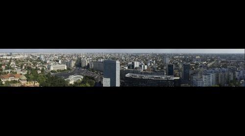 Bucharest Tower Center - 01
