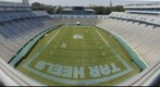 Kenan Memorial Stadium UNC