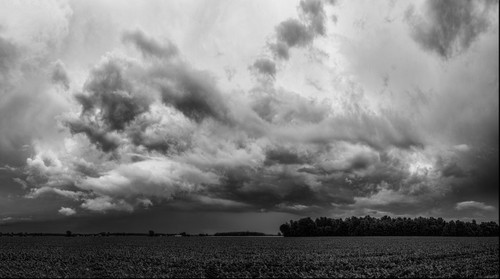 Stratford Storm Cloud