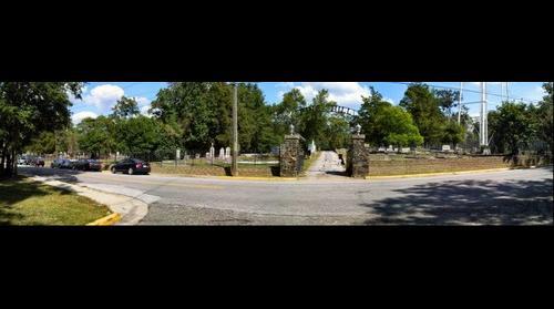 Pine Hill Cemetery, Auburn, AL