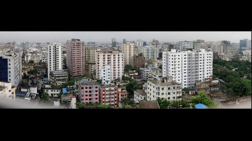 Dhaka...