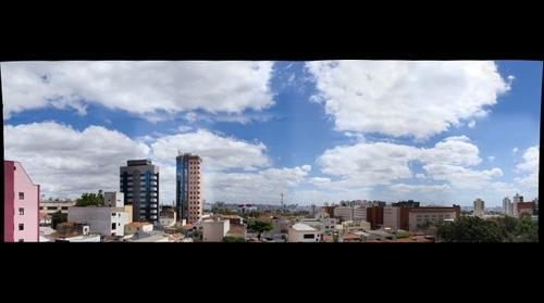 Clear Sky in São Paulo