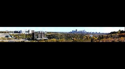 Edworthy Panorama