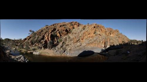 Wiggleys Gorge