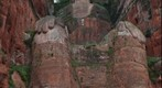 Dafo (Grand Buddha in Leshan)