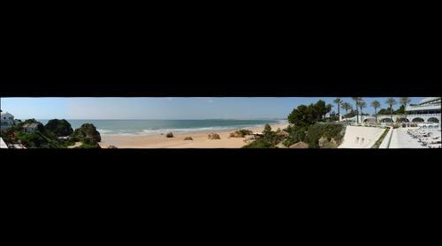 Alvor beach I