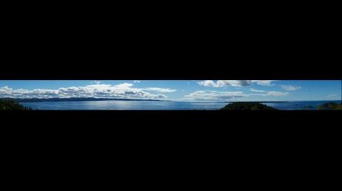 Agawa Bay Panorama - Cropped