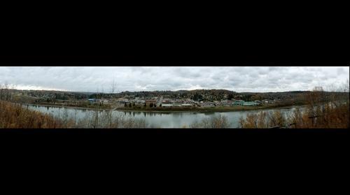 Athabasca, AB