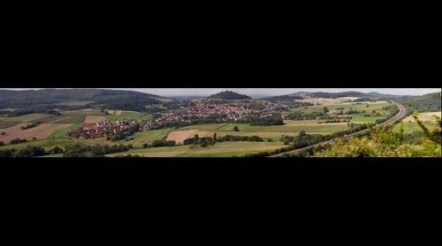 Schauenburg-Hoof (verbesserte Version)