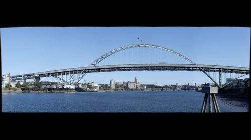 Fremont Bridge