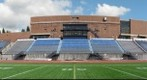 UNH Field House from Moradian Field