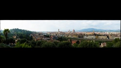 Florence from Michael Angelos Park