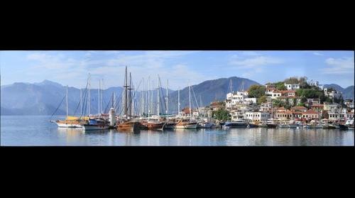 Marmaris Yat Limanı